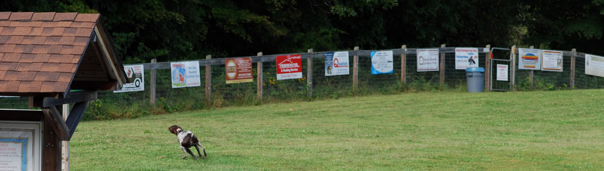Wantage Dog Park Wantage Nj
