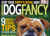 Dog Fancy Magazine