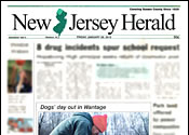 NJ Herald Dogs Day Out