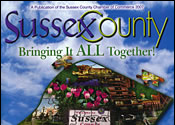 Sussex County Publication